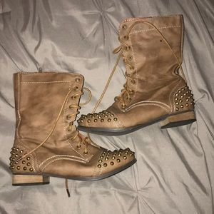 Charolette Russe boots